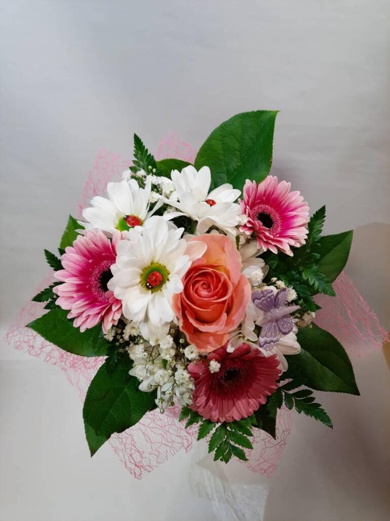 Narozeninové kytice